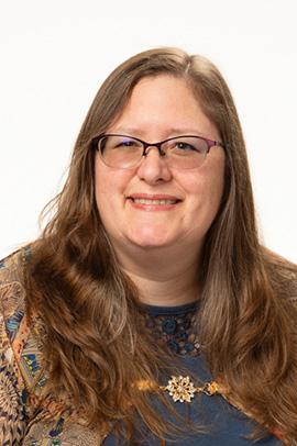 Ann Courtney