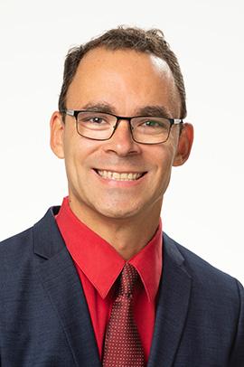 Matthew Lunde